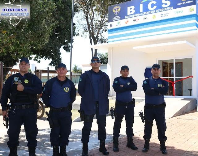 Senador Canedo: Operação Férias da Guarda Municipal termina com resultados positivos