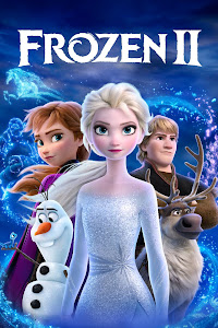 Frozen II Türkçe Altyazılı İzle