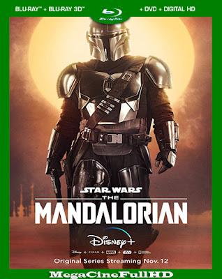 The Mandalorian (2019) Tempodara 1 HD 1080P Latino