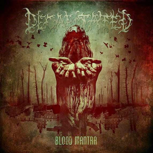 Decapitated - Blood Mantra ~ Your Daily Bone Crushing News