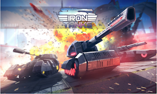 Iron Tanks Mod Apk v2.54 Unlimited Money Update
