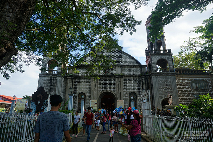 Saint John the Baptist Church | Calamba, Laguna