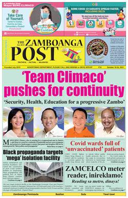 Zambo Post