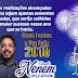 Vereador Nenem do Catuni deseja a todos um Feliz 2018!