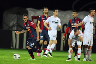 Prediksi Carpi vs Hellas Verona