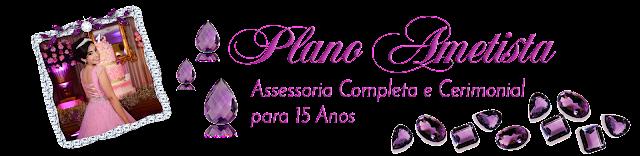 Claudia Alexandre Cerimonial & Assessoria - Plano Ametista