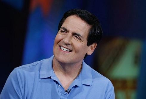 Bagaimana Mark Cuban Menjadi Kaya?