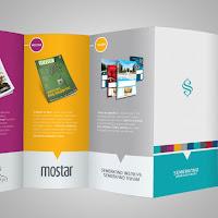 تصميم بروشور للمؤسسات والشركات
