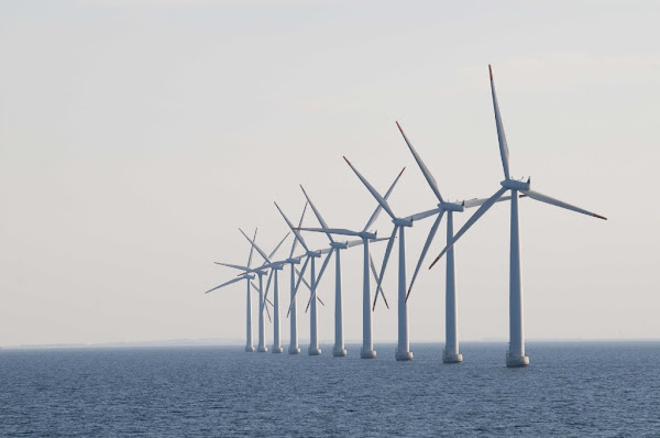 """[VIDEO] Eoliennes : la Commission de régularisation de l'énergie plaide pour que ceux qui n'en veulent pas """"soient privés d'électricité"""""""
