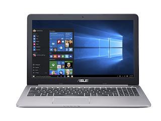 Asus K501UX-AH71- Best Laptop For Coding
