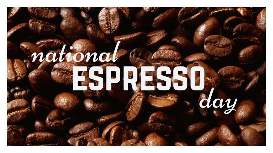 National Espresso Day Wishes Pics