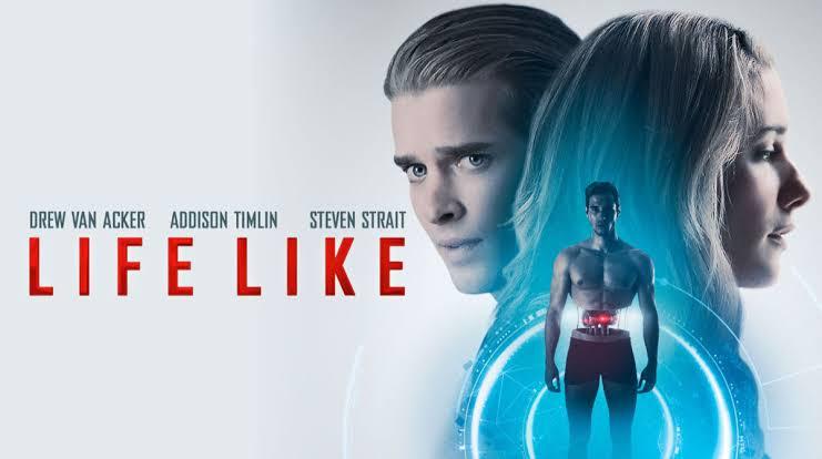 Life Like(2019) WEBDL Subtitle Indonesia