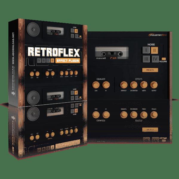 Industry Kits RetroFlex FX v1.0.0 Full version