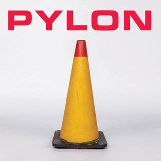 Pylon - Pylon Box Music Album Reviews