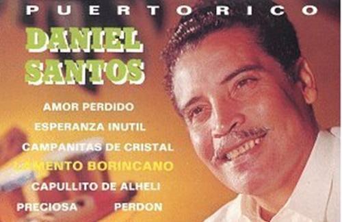 Daniel Santos & La Sonora Matancera - Llevaras La Marca