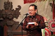 Asia Traditional Orchestra Digelar Di Bali