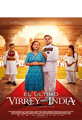 Viceroy's House (2017) BRRip 1080p Latino AC3 2.0 / Español Castellano AC3 5.1 / ingles AC3 5.1 BDRip m1080p