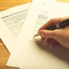 Contoh Surat Lamaran Kerja Bahasa Inggris Resmi Terbaru