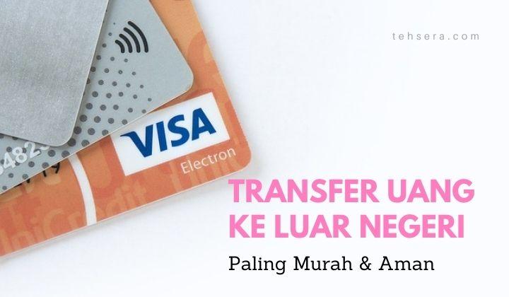 aplikasi transfer uang tanpa rekening