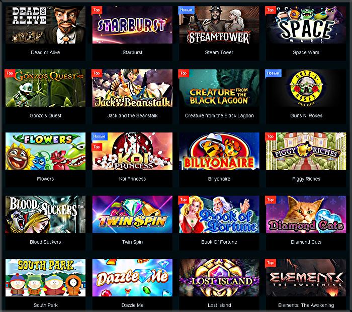 20 фриспинов в PlayAmo казино