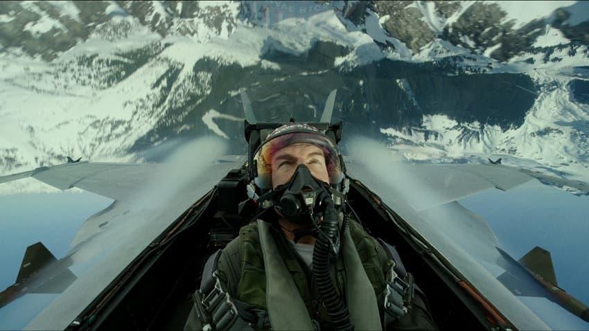 Paramount снова перенесла свои фильмы - «Топ Ган: Мэверик» и «Миссия: невыполнима 7-8» опоздают
