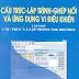 [TÀI LIỆU 8051] Cấu trúc lập trình ghép nối và ứng dụng điều khiển 8051 (tập 1 + 2)