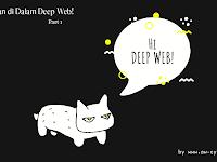 Chattingan Dengan Orang di Dalam Deep Web!