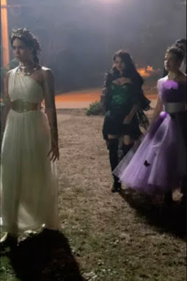 The Other Side blog: Charmed Season 1, Episode 3