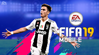 FIFA 19 Mobile Android Offline New Menu,Faces Best Graphics