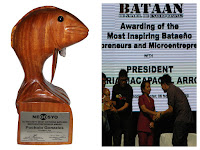GoNegosyo-Most-inspiring-Bataeno-Microentrepreneur-Award