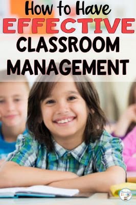 Classroom management can be the most difficult area to master.  In the elementary classroom, some behavior and strategies can change from year to year or month to month.  It's smart to have a plan and different ideas in place to mix things up.  These ideas are great for kindergarten, first grade, 2nd grade, 3rd grade and 4th grade. They are positive management ideas that I have used for many years.  #behaviormanagement #classroommanagement