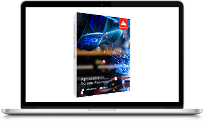 Apeaksoft Screen Recorder 1.2.32 Full Version