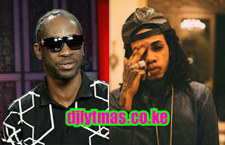 Alkaline Vs Bounty Killer