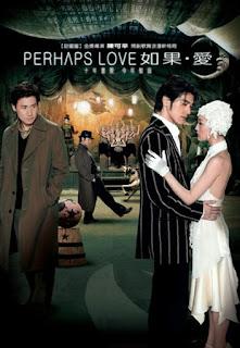 Perhaps Love อยากร้องบอกโลกว่ารัก