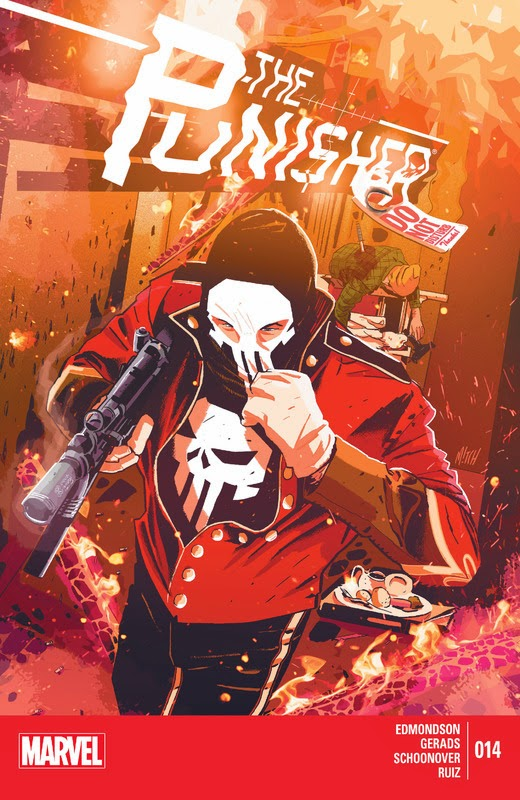 the punisher 014