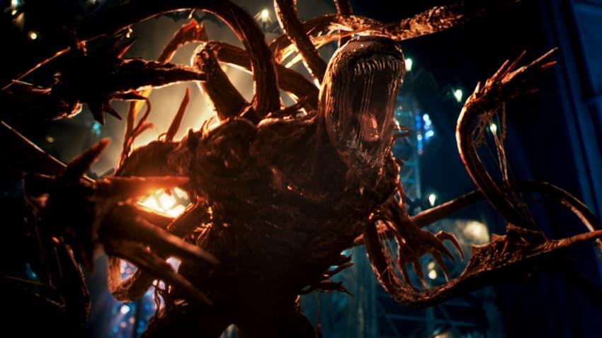Sony показала первый трейлер кинокомикса «Веном 2» - и Карнажа во всей красе