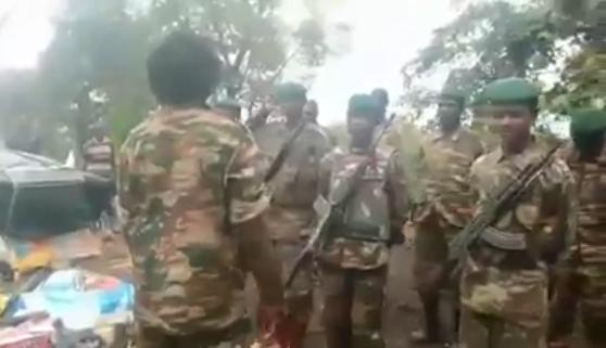 Cameroun: Ce groupe rebelle veut attaquer et renverser le régime de Yaoundé