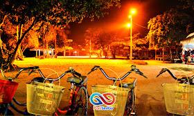 Paket Open Trip wisata Pulau Pari