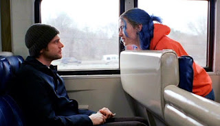 Dunia Sinema Review Eternal Sunshine of the Spotless Mind