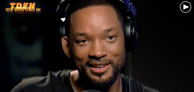 Actorul Will Smith confirmă într-un interviu că vom vedea filmul Bad Boys 3 în curând