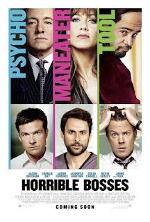Horrible Bosses (Quiero matar a mi jefe)<br><span class='font12 dBlock'><i>(Horrible Bosses)</i></span>