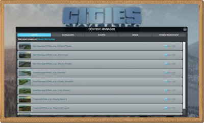 Cities Skylines Gameplay PC