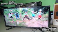 service tv dasana indah
