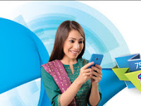 100% data bonus for Grameenphone (GP) prepaid customers