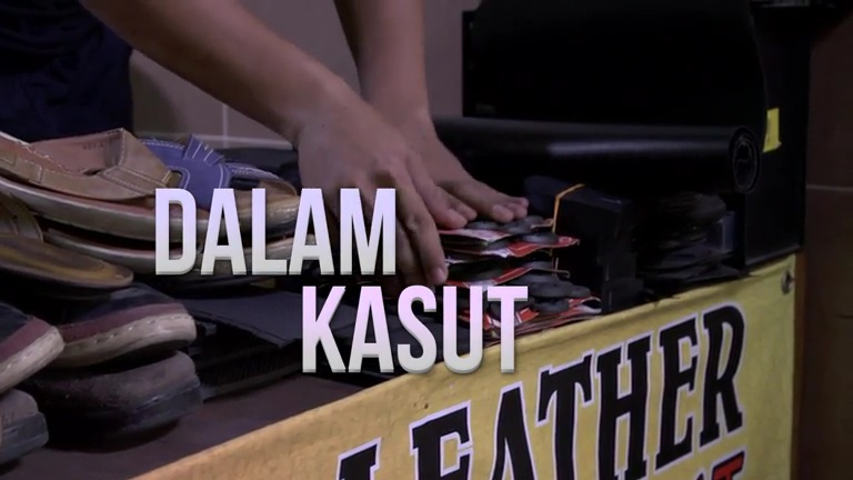 Sinopsis Telemovie Dalam Kasut (TV3)