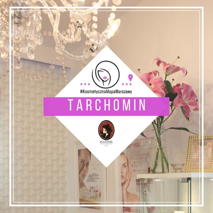 Kosmetyka profesjonalna Madame - miejsce do odwiedzenia na Tarchominie!