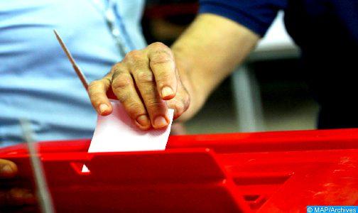 أمناء عامون يشعلون المنافسة في عدد من الدوائر الانتخابية