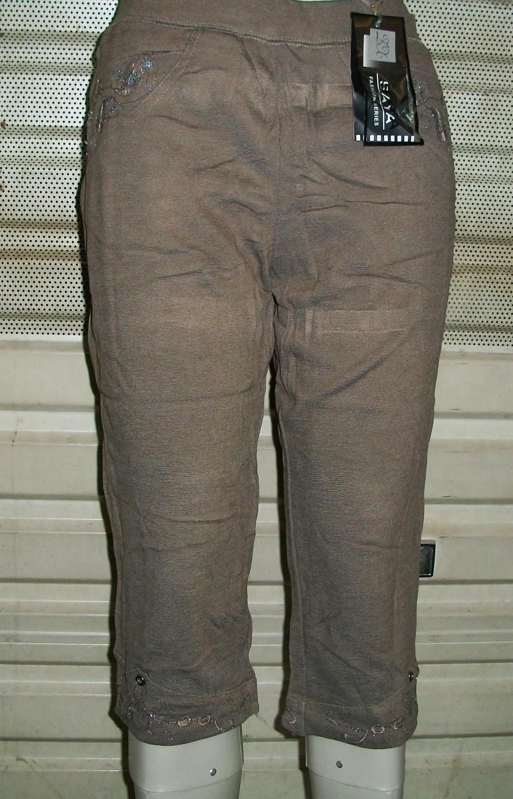 Toko Rok Dan Celana Wanita Dejifa Celana Legging Spandex Pendek Merk Saya
