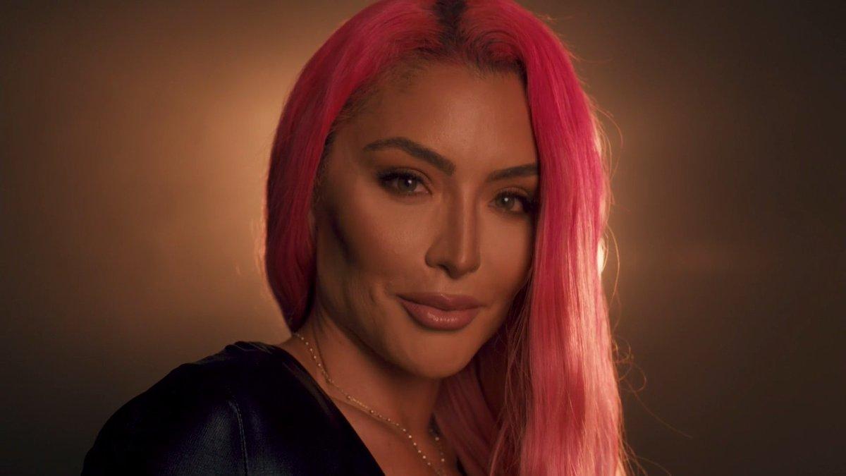 Possíveis planos da WWE para Eva Marie