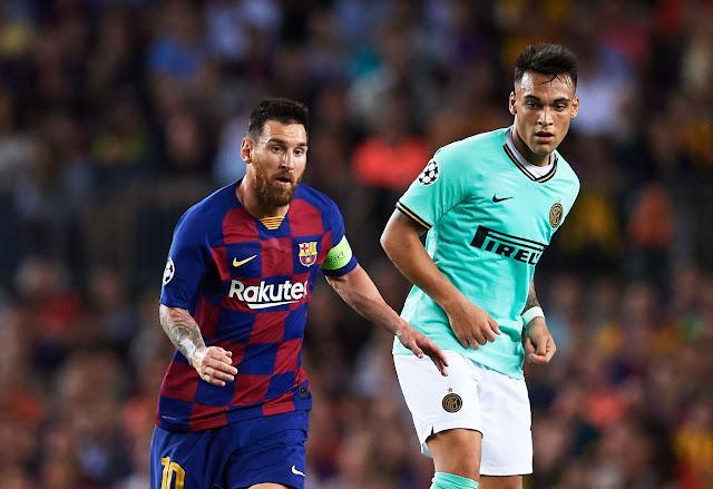 """Barca xác định """"xuống tay"""" thuyết phục đàn em Messi 2"""